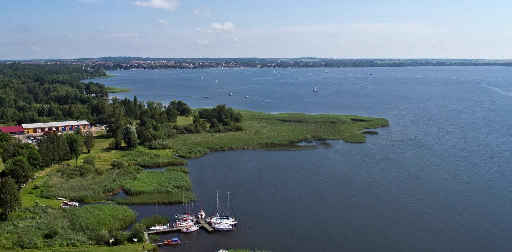 Masuren Masurische Seenplatte Hausboote Und Segeboote Charter